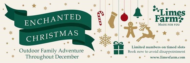 Click for info on Enchanted Christmas 2019